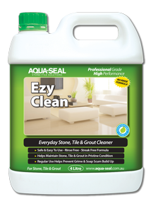 EzyClean™ Everyday Stone, Tile & Grout Cleaner